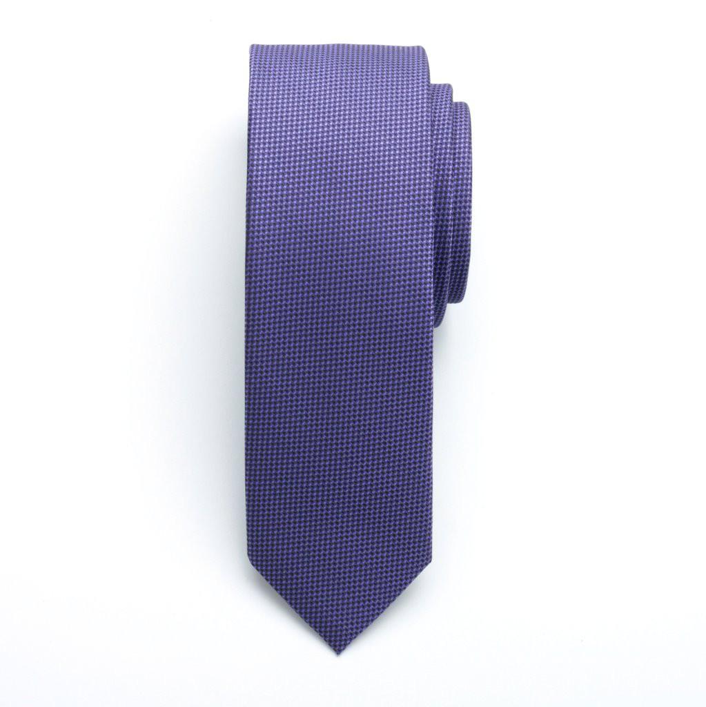 Krawat wąski (wzór 376)