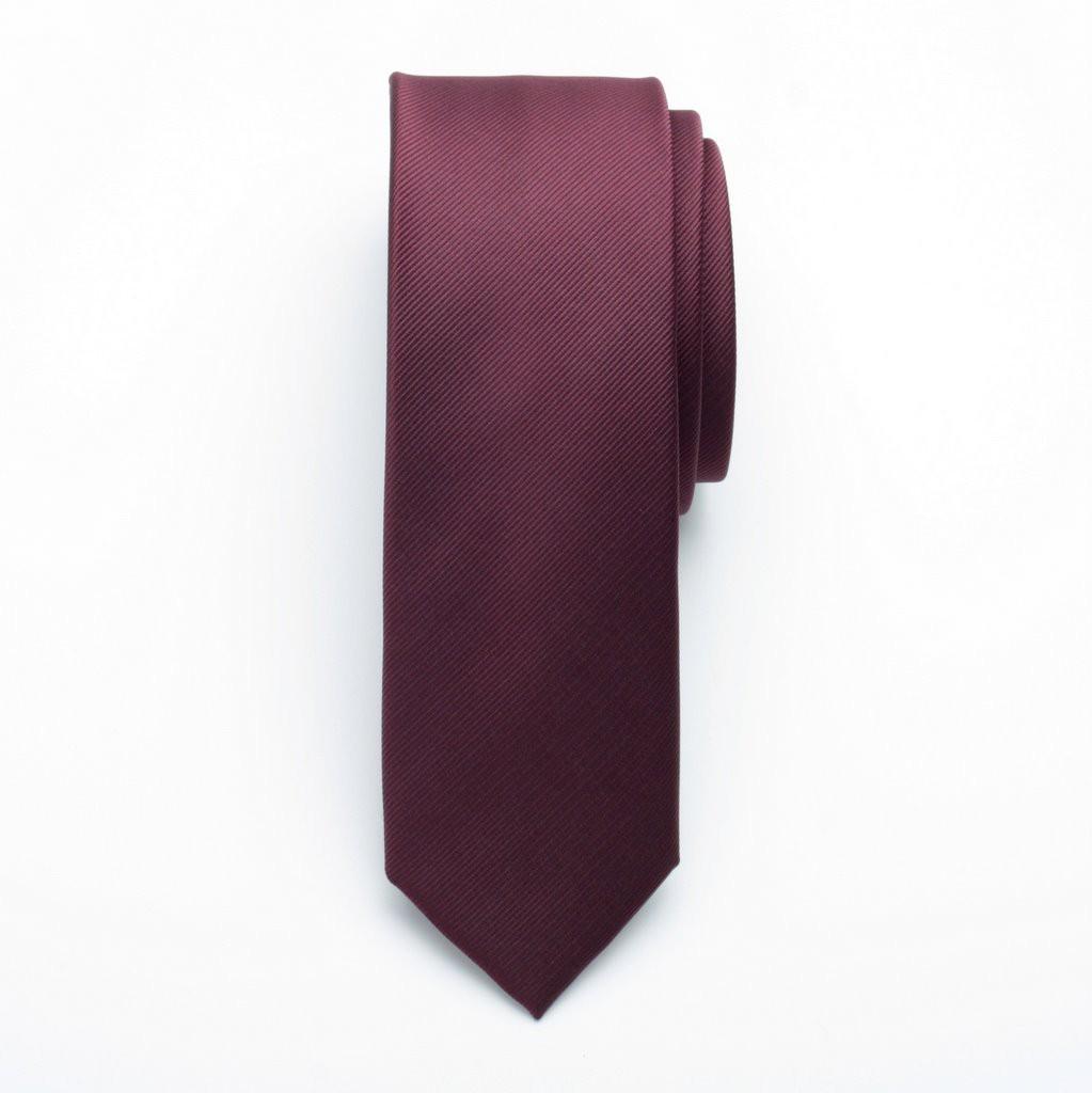 Krawat wąski (wzór 379)