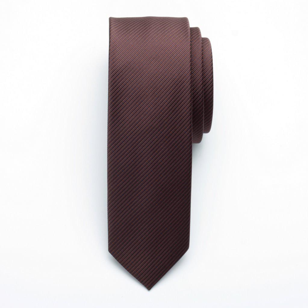 Krawat wąski (wzór 380)