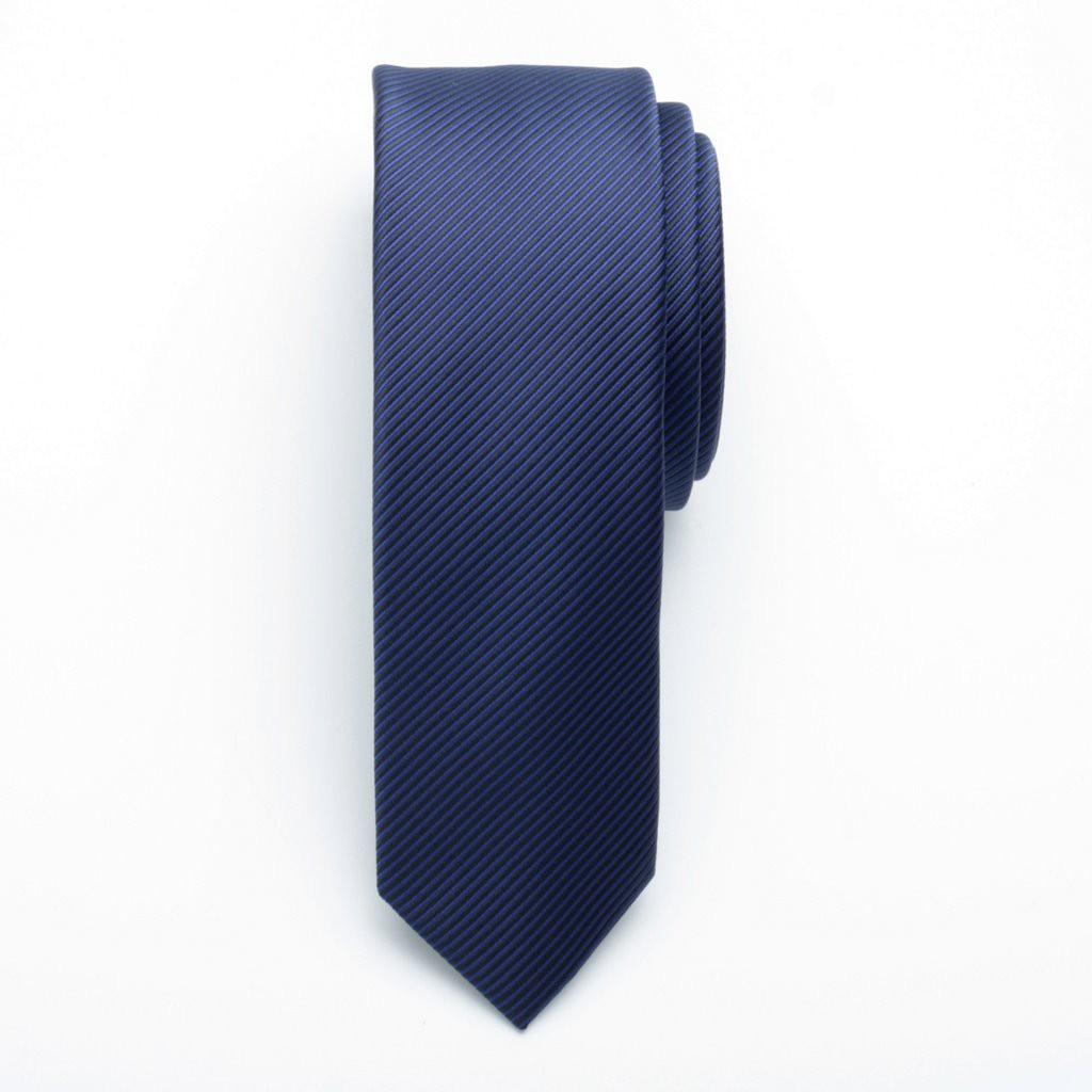 Krawat wąski (wzór 381)