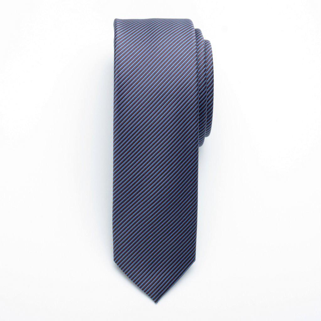Krawat wąski (wzór 382)