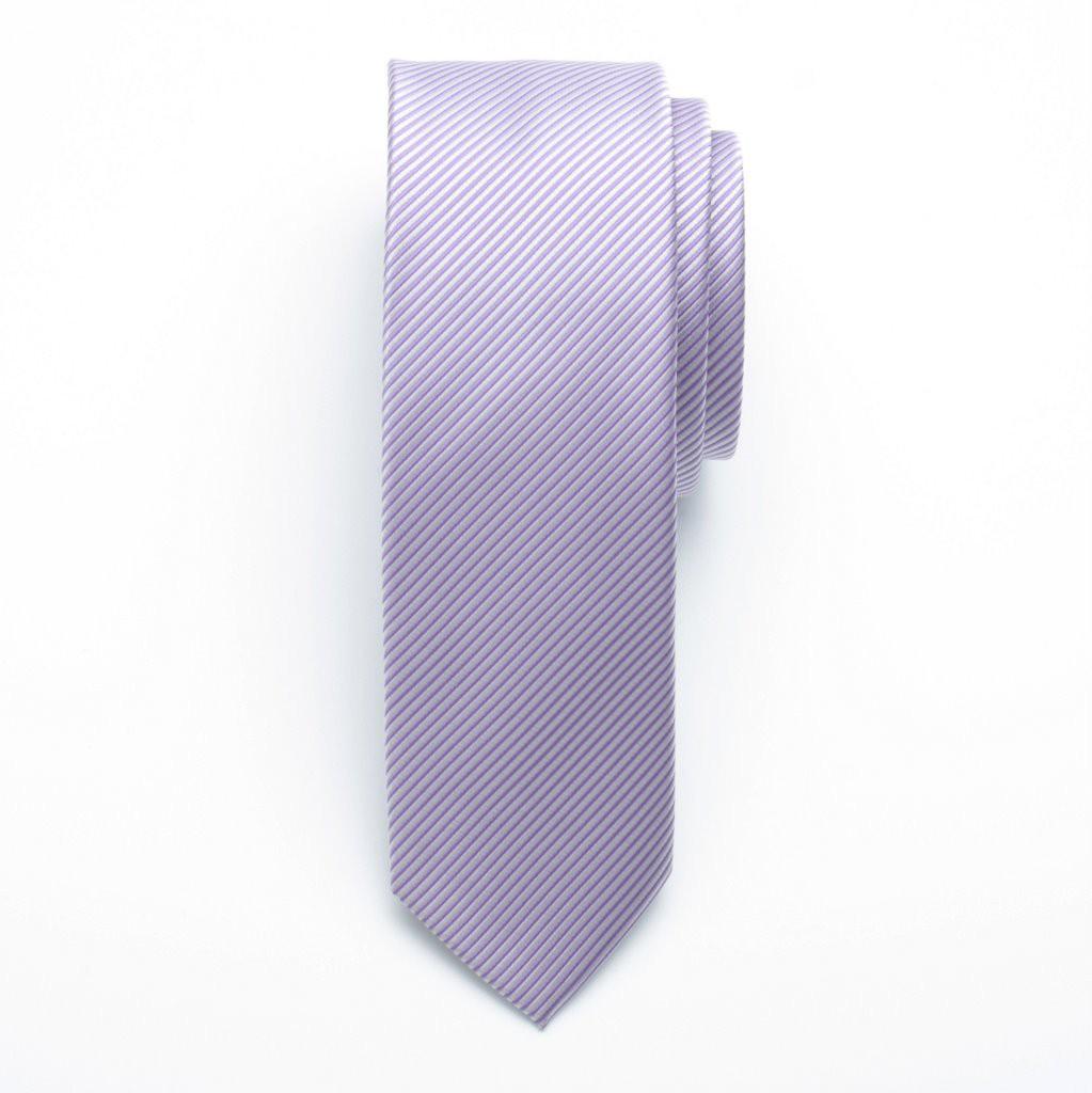 Krawat wąski (wzór 383)