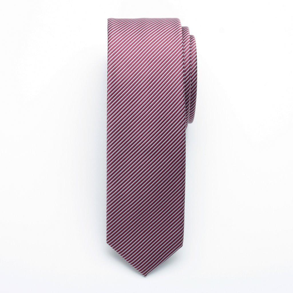 Krawat wąski (wzór 384)