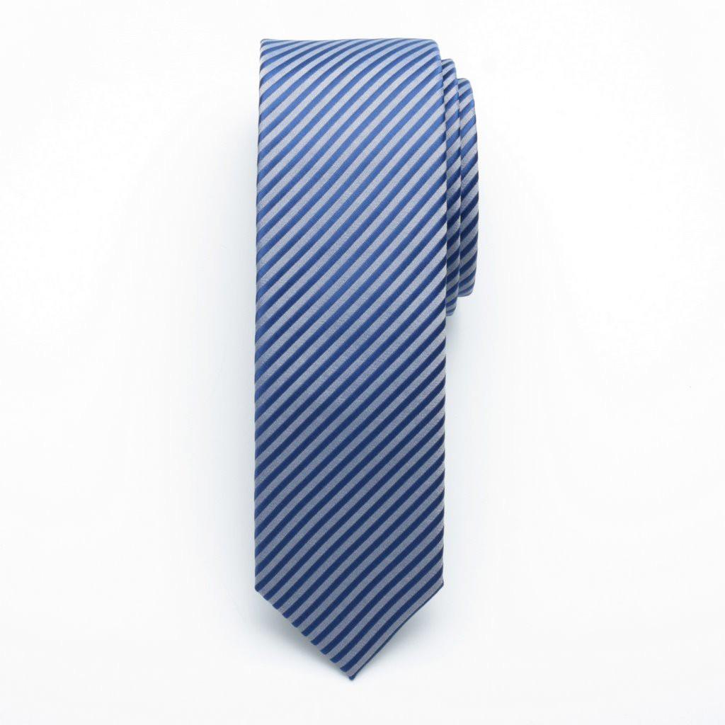 Krawat wąski (wzór 386)