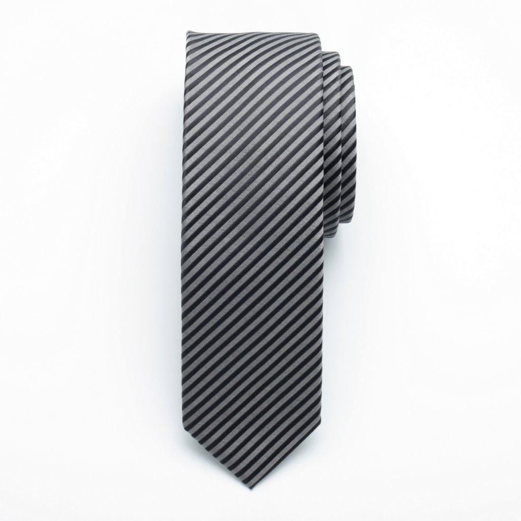 Krawat wąski (wzór 387)