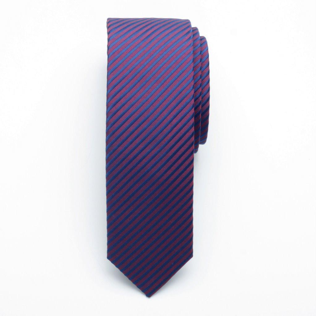Krawat wąski (wzór 388)