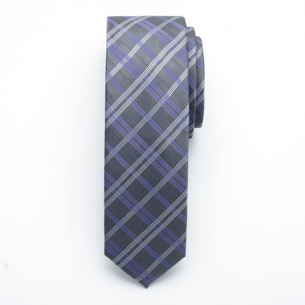 Krawat wąski (wzór 389)