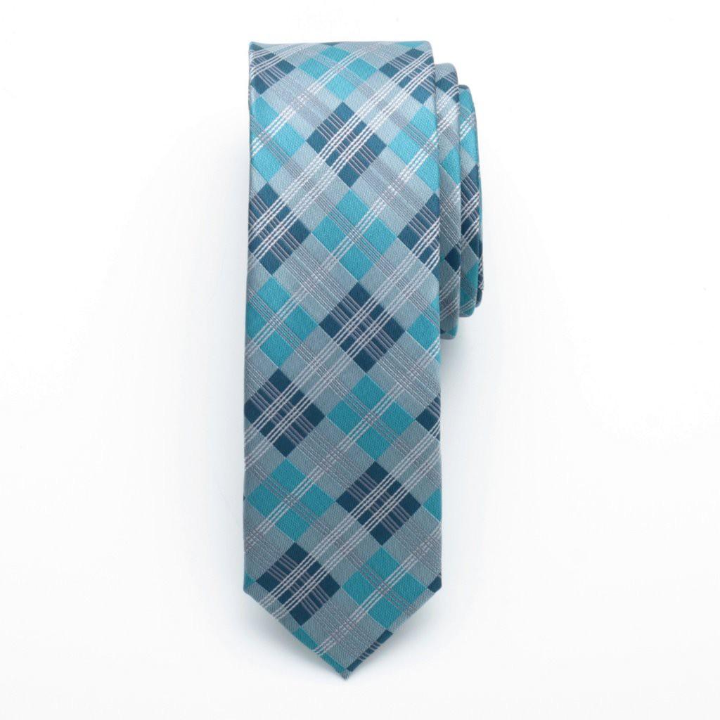 Krawat wąski (wzór 391)