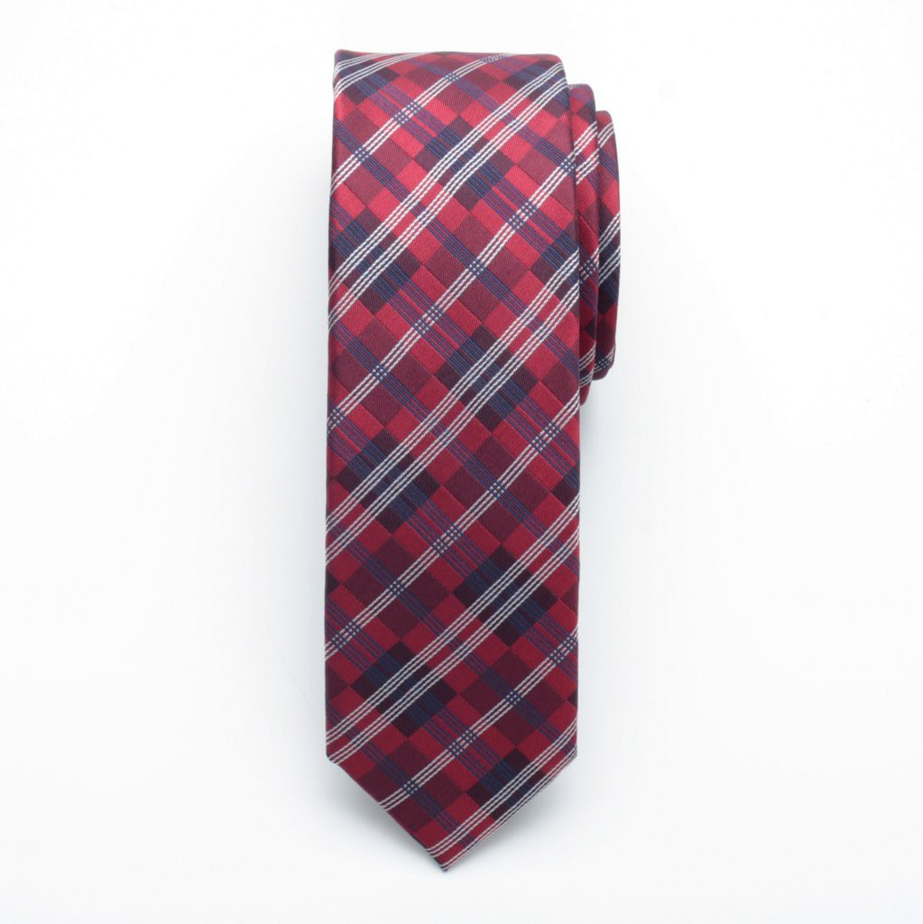 Krawat wąski (wzór 392)
