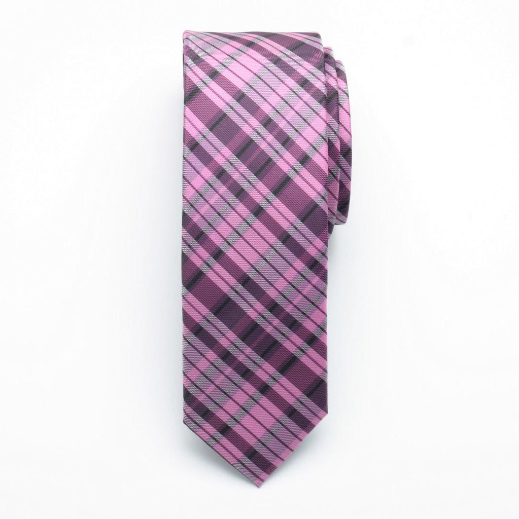 Krawat wąski (wzór 393)