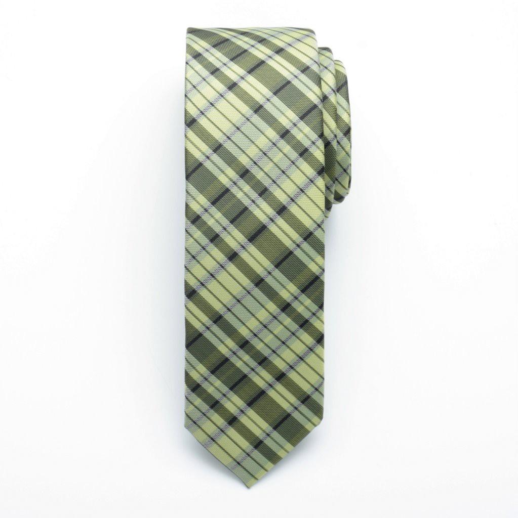 Krawat wąski (wzór 394)