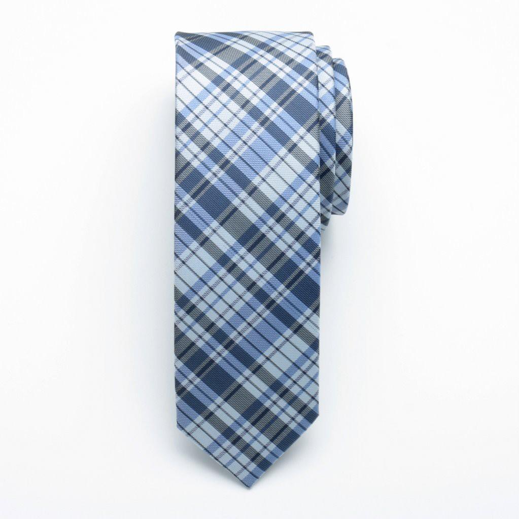 Krawat wąski (wzór 395)
