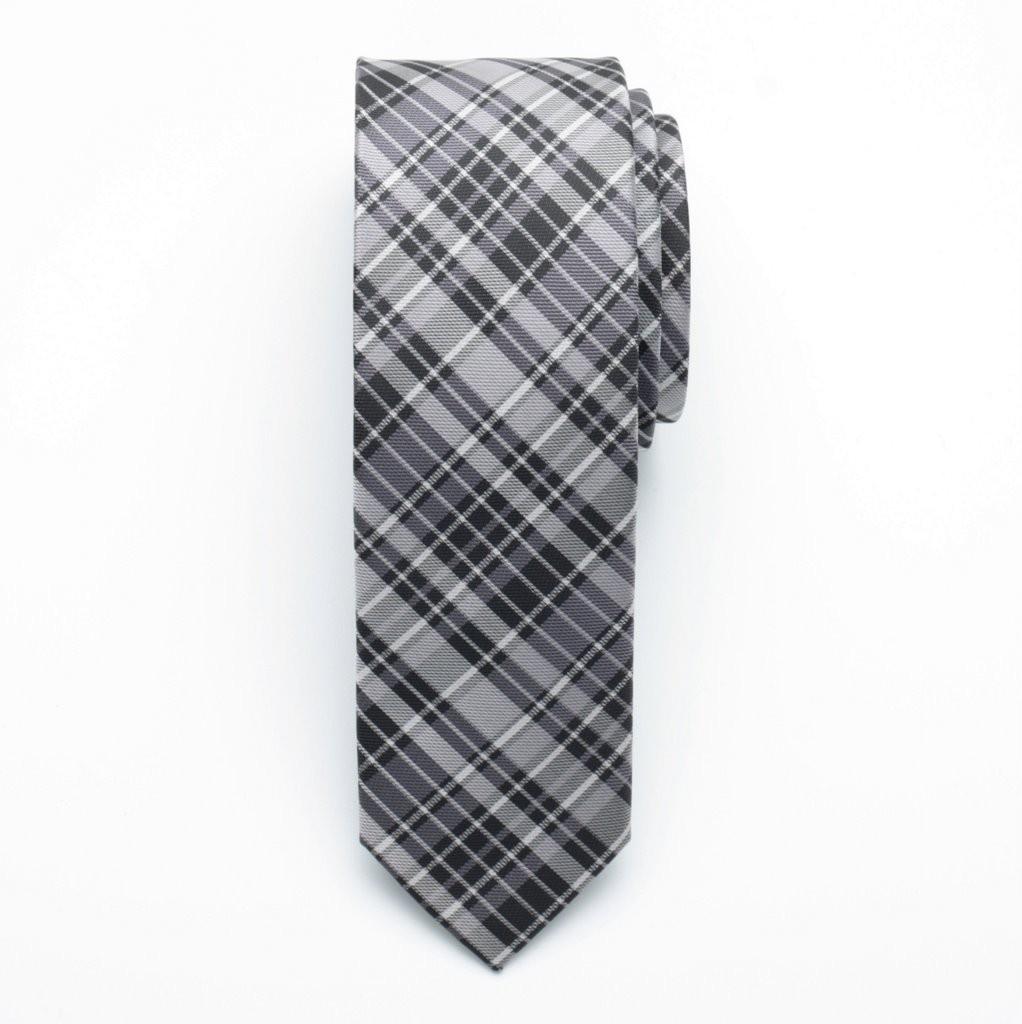 Krawat wąski (wzór 396)