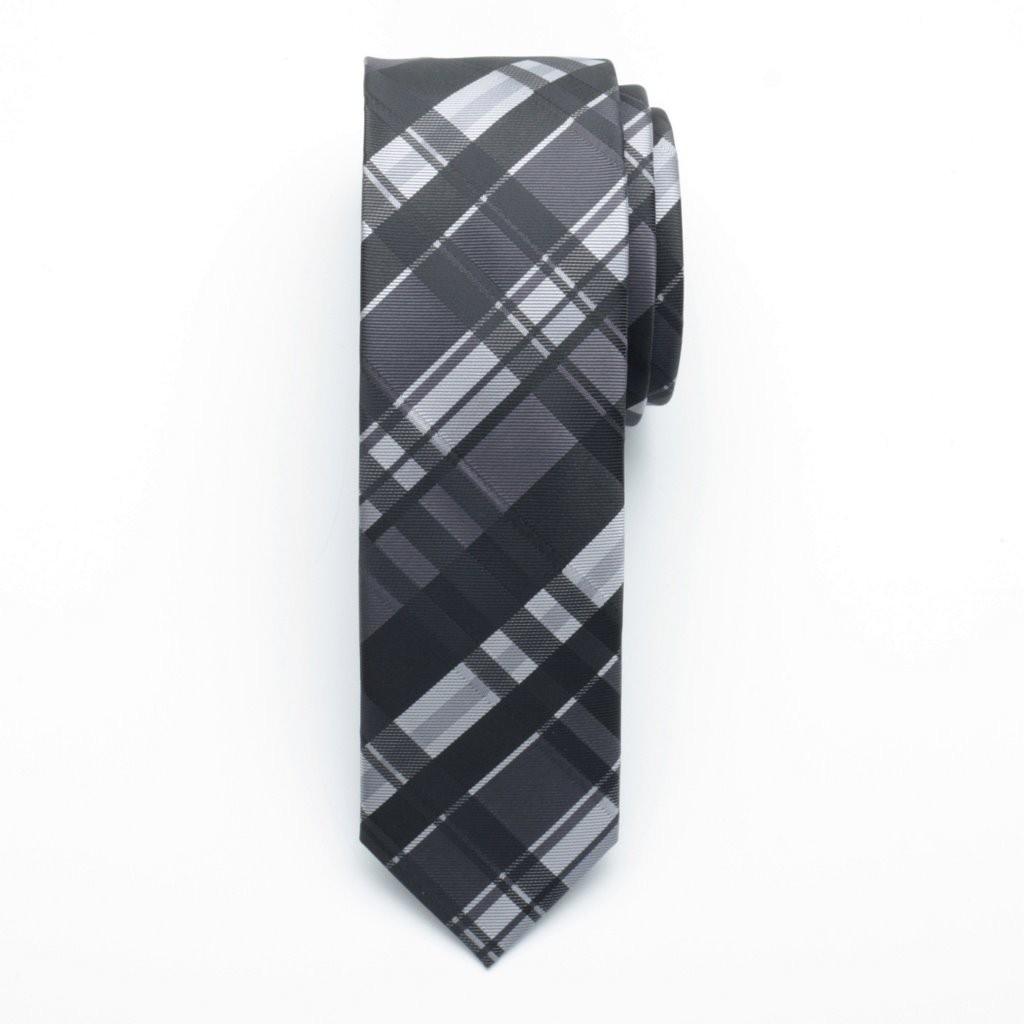 Krawat wąski (wzór 398)