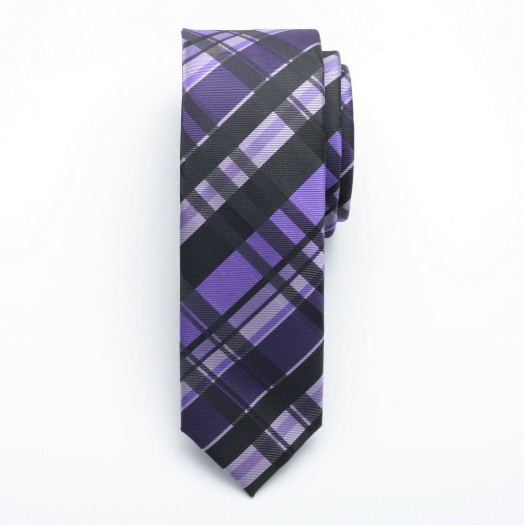 Krawat wąski (wzór 399)