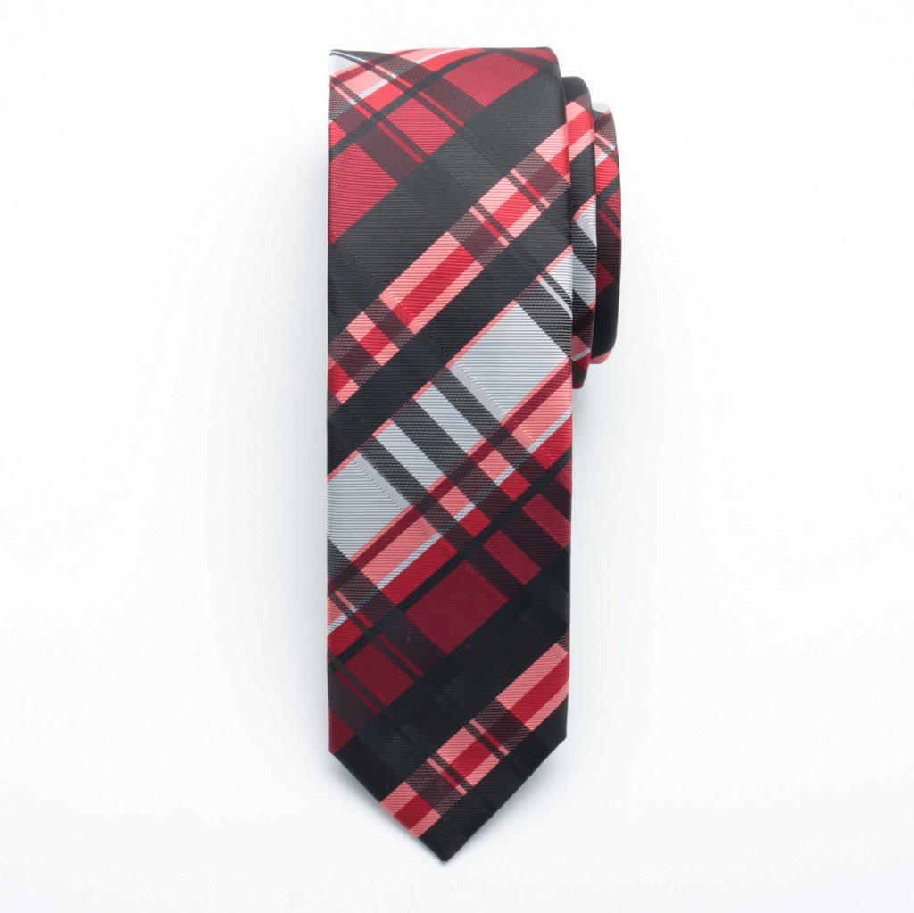 Krawat wąski (wzór 401)