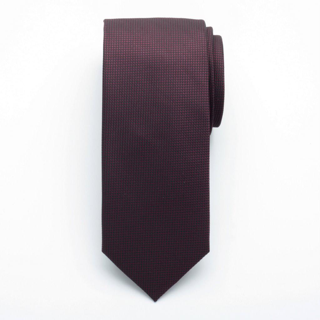Krawat microfibra (wzór 404)