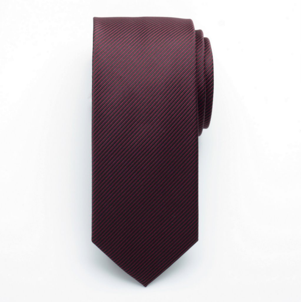 Krawat microfibra (wzór 405)