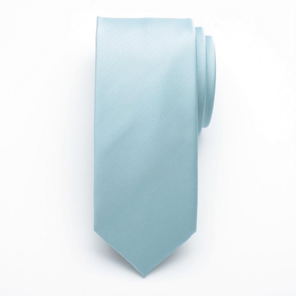 Krawat microfibra (wzór 406)