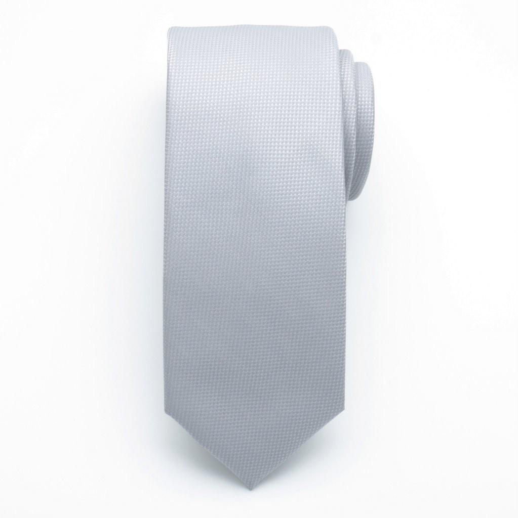 Krawat microfibra (wzór 407)
