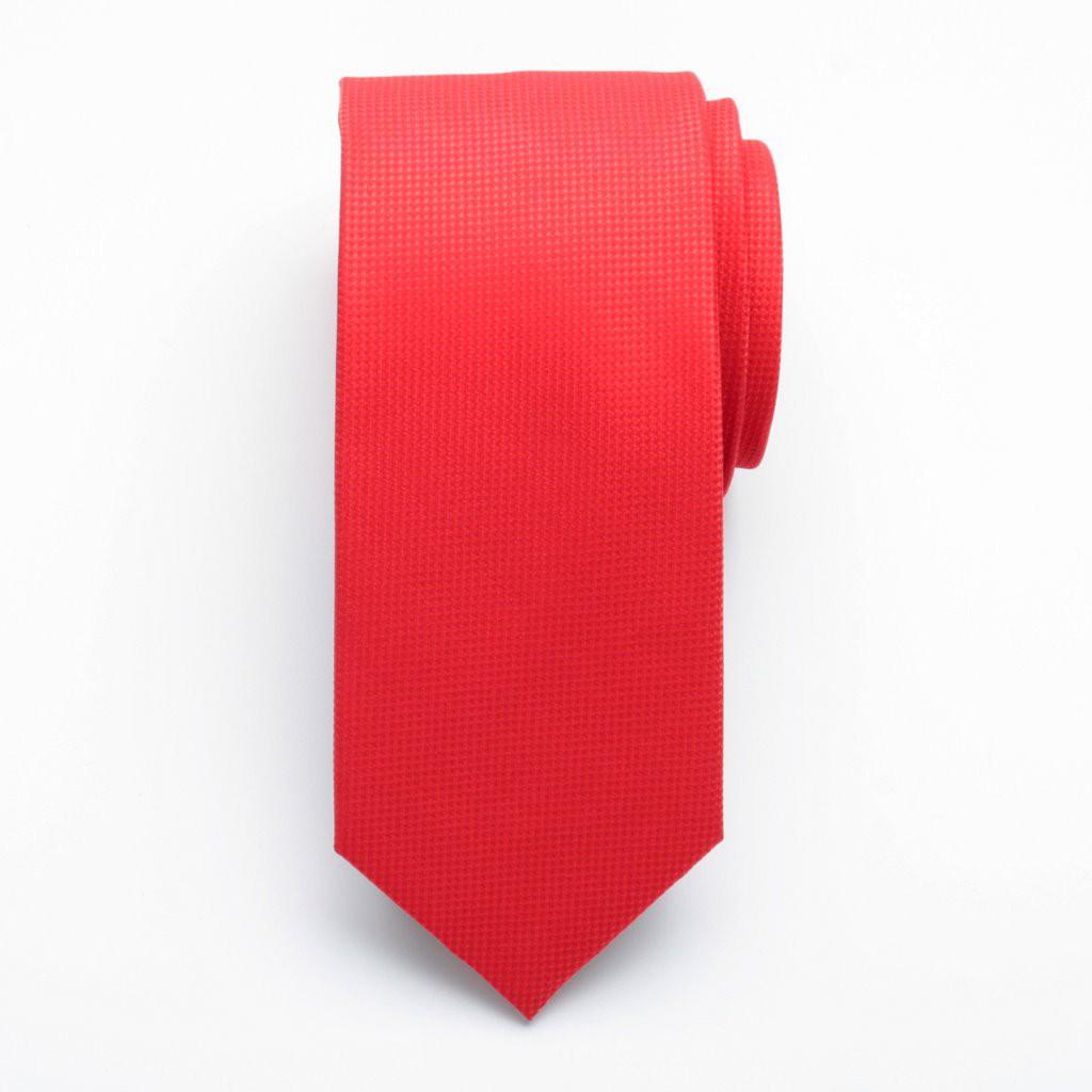 Krawat microfibra (wzór 408)