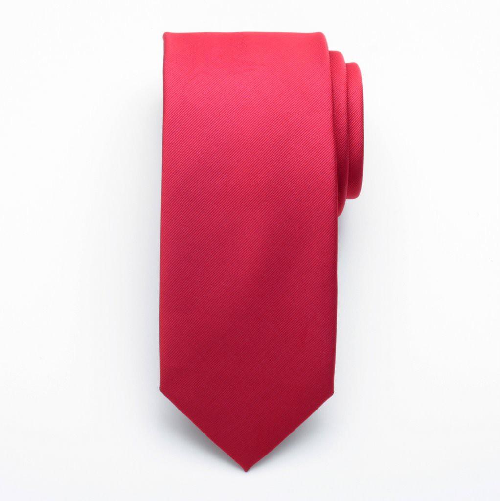 Krawat microfibra (wzór 409)