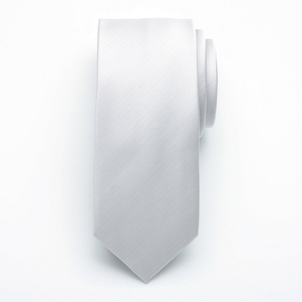Krawat microfibra (wzór 410)