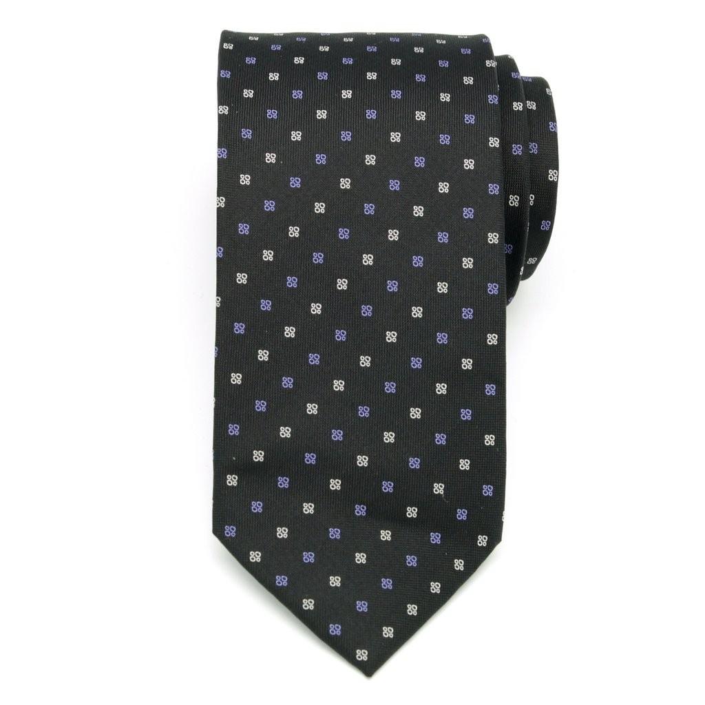 Krawat jedwabny (wzór 2)