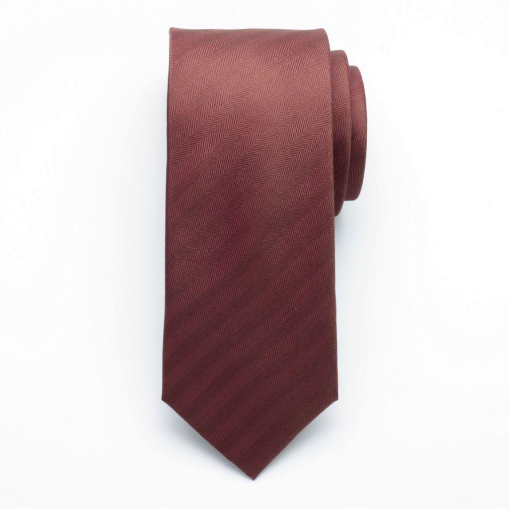 Krawat jedwabny (wzór 112)