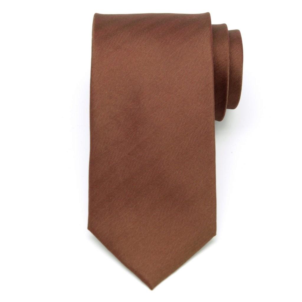 Krawat jedwabny (wzór 3)