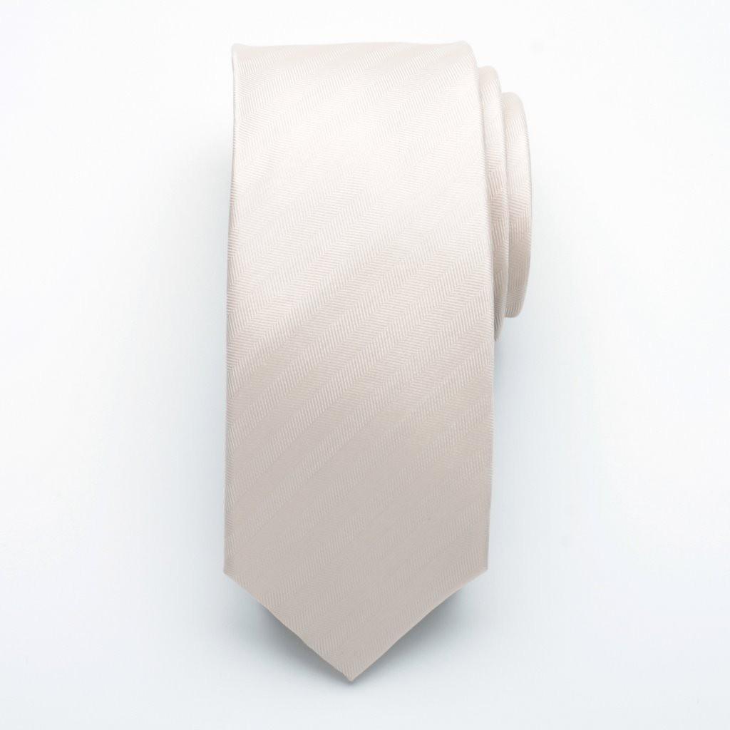 Krawat jedwabny (wzór 114)