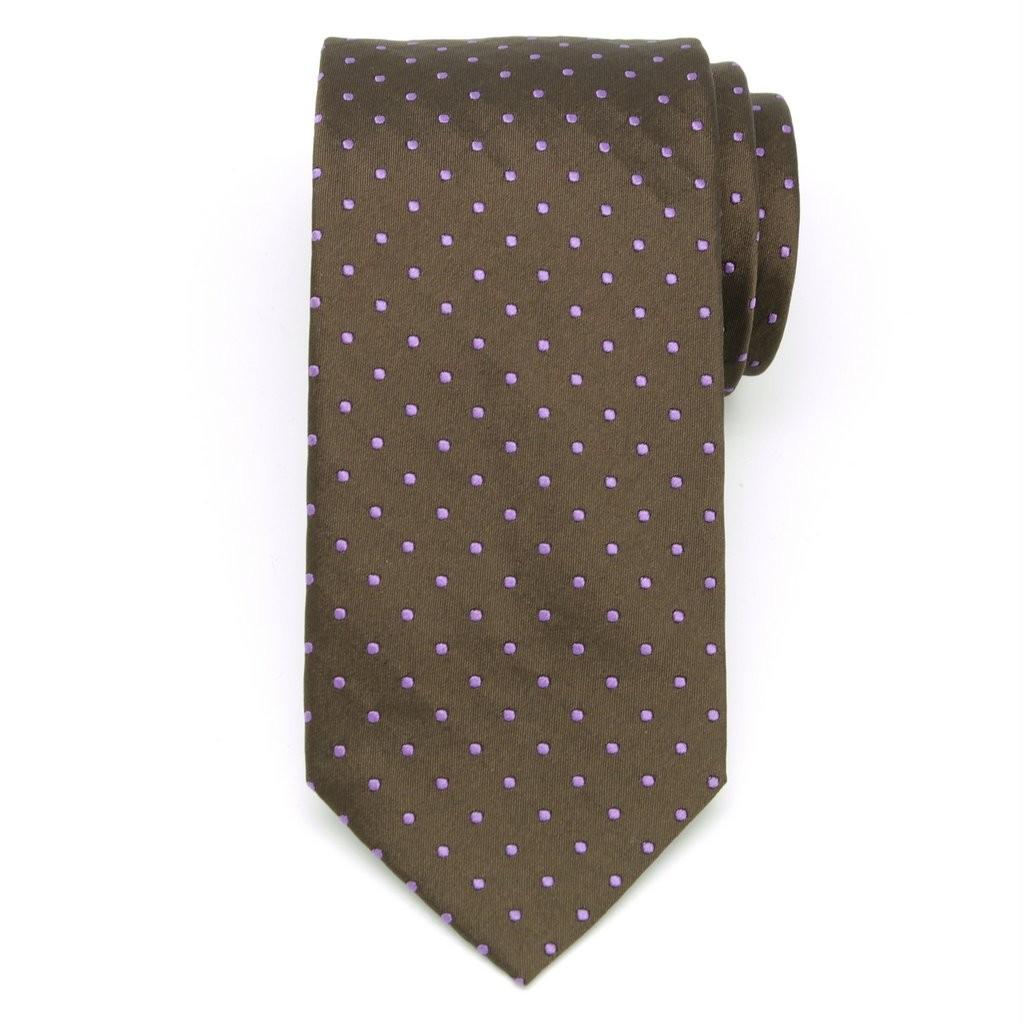 Krawat jedwabny (wzór 5)