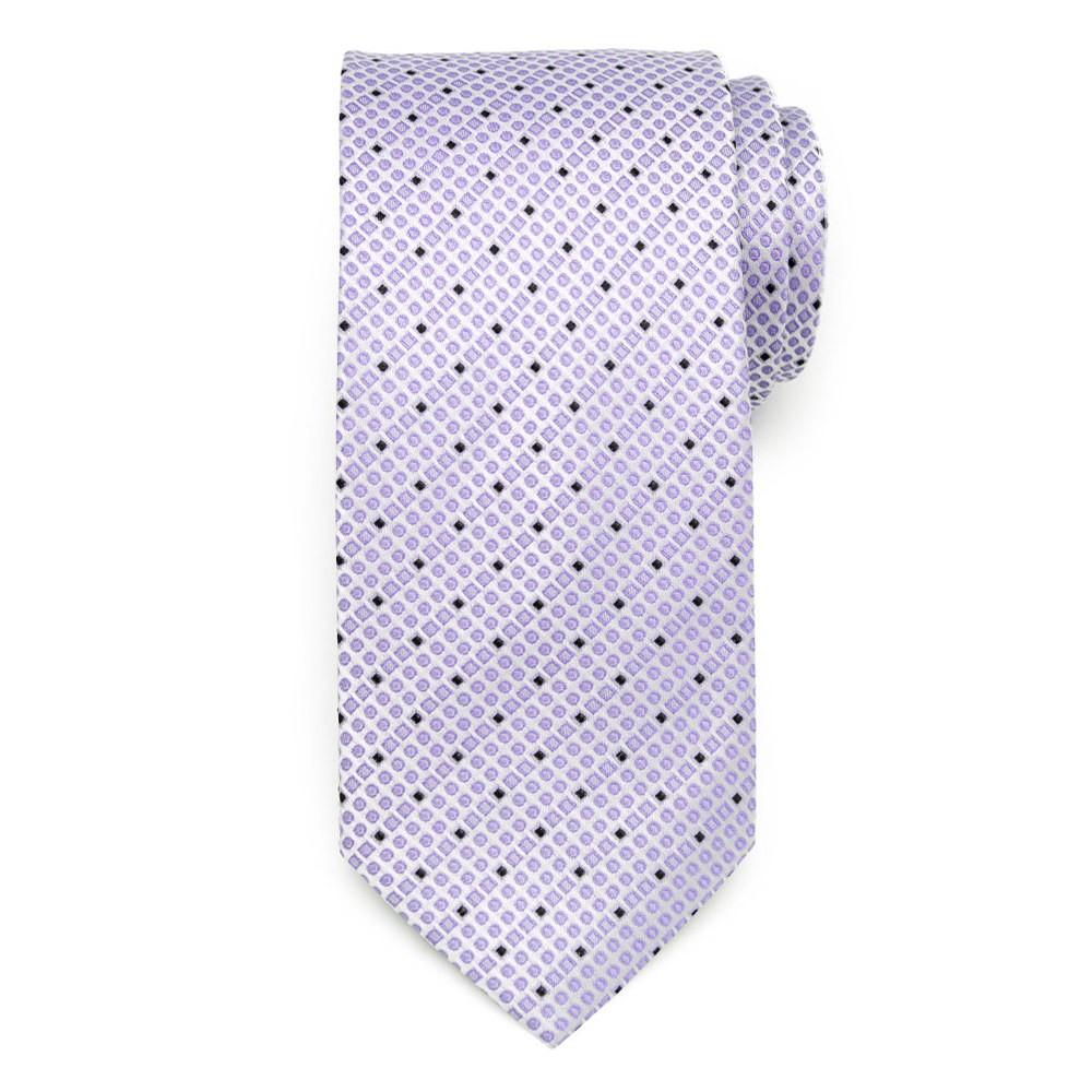 Krawat jedwabny (wzór 6)