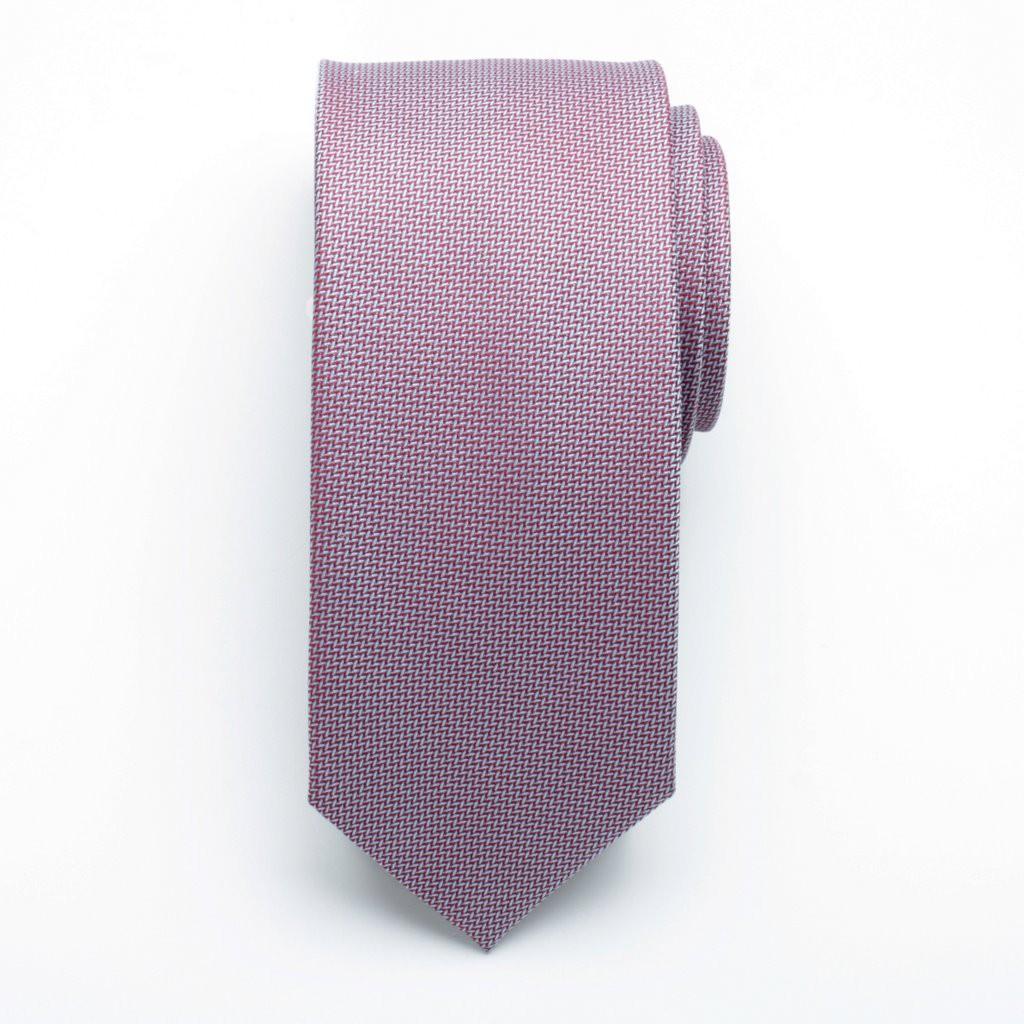 Krawat jedwabny (wzór 118)