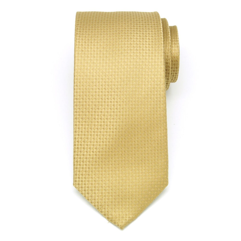 Krawat jedwabny (wzór 10)