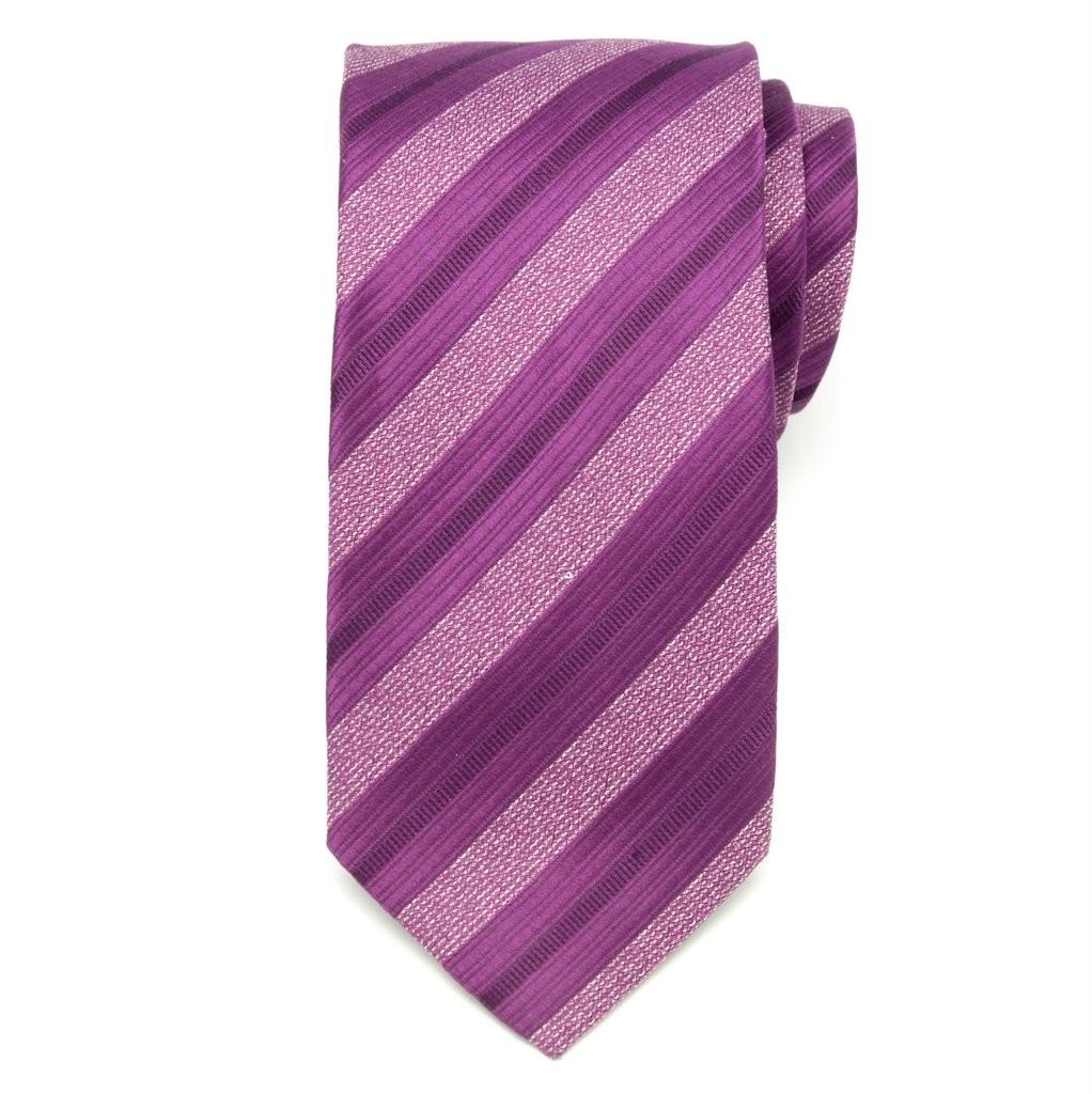 Krawat jedwabny (wzór 12)