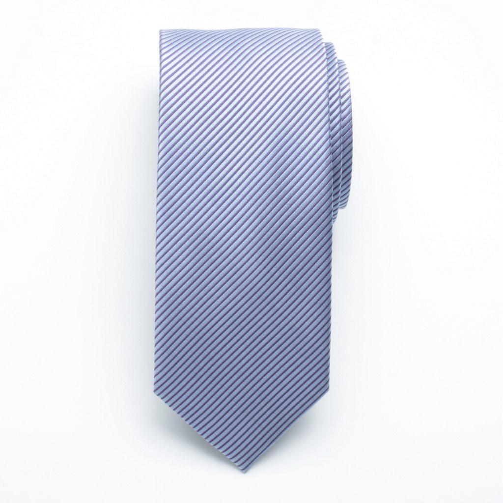 Krawat jedwabny (wzór 125)