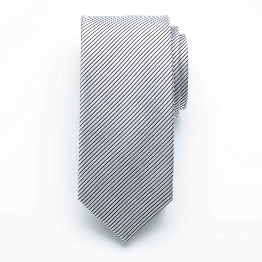 Krawat jedwabny (wzór 127)