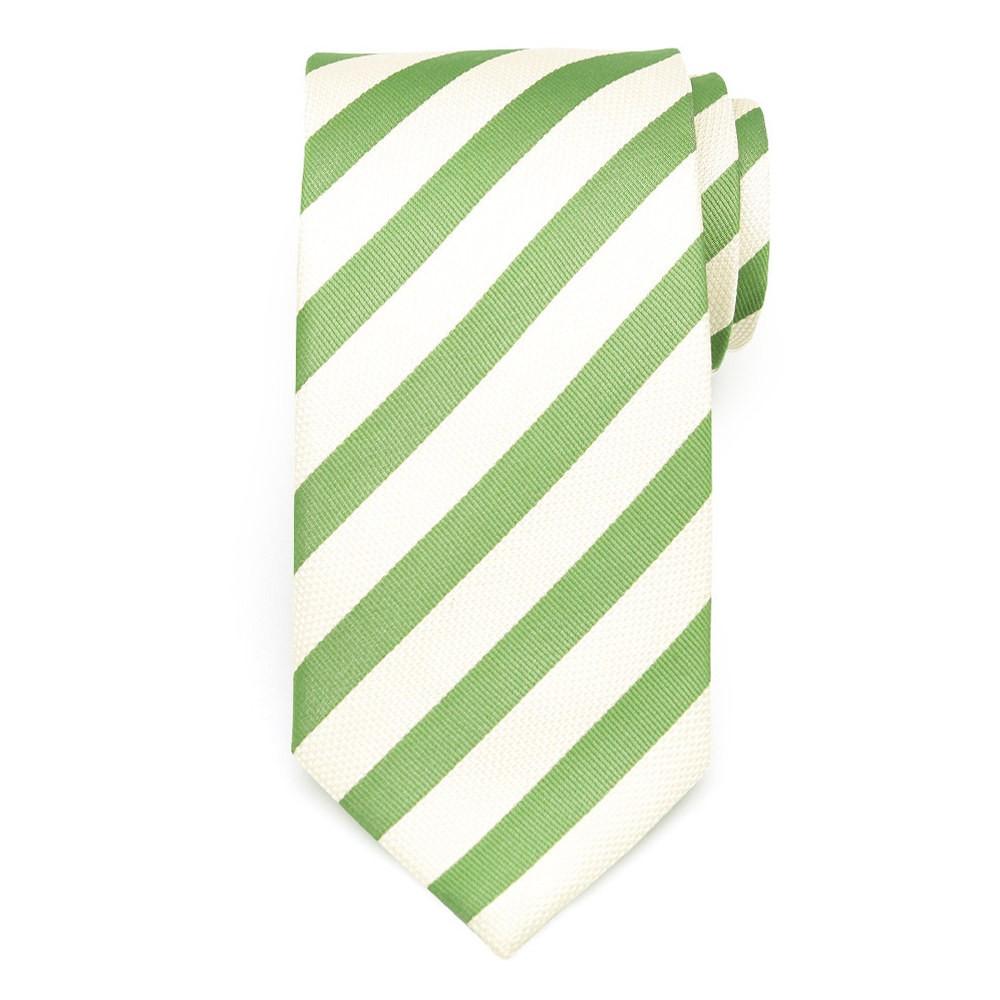 Krawat jedwabny (wzór 14)