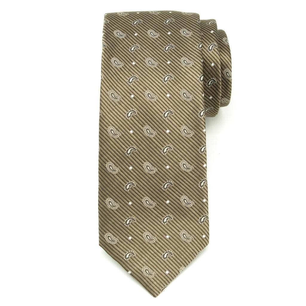 Krawat jedwabny (wzór 16)