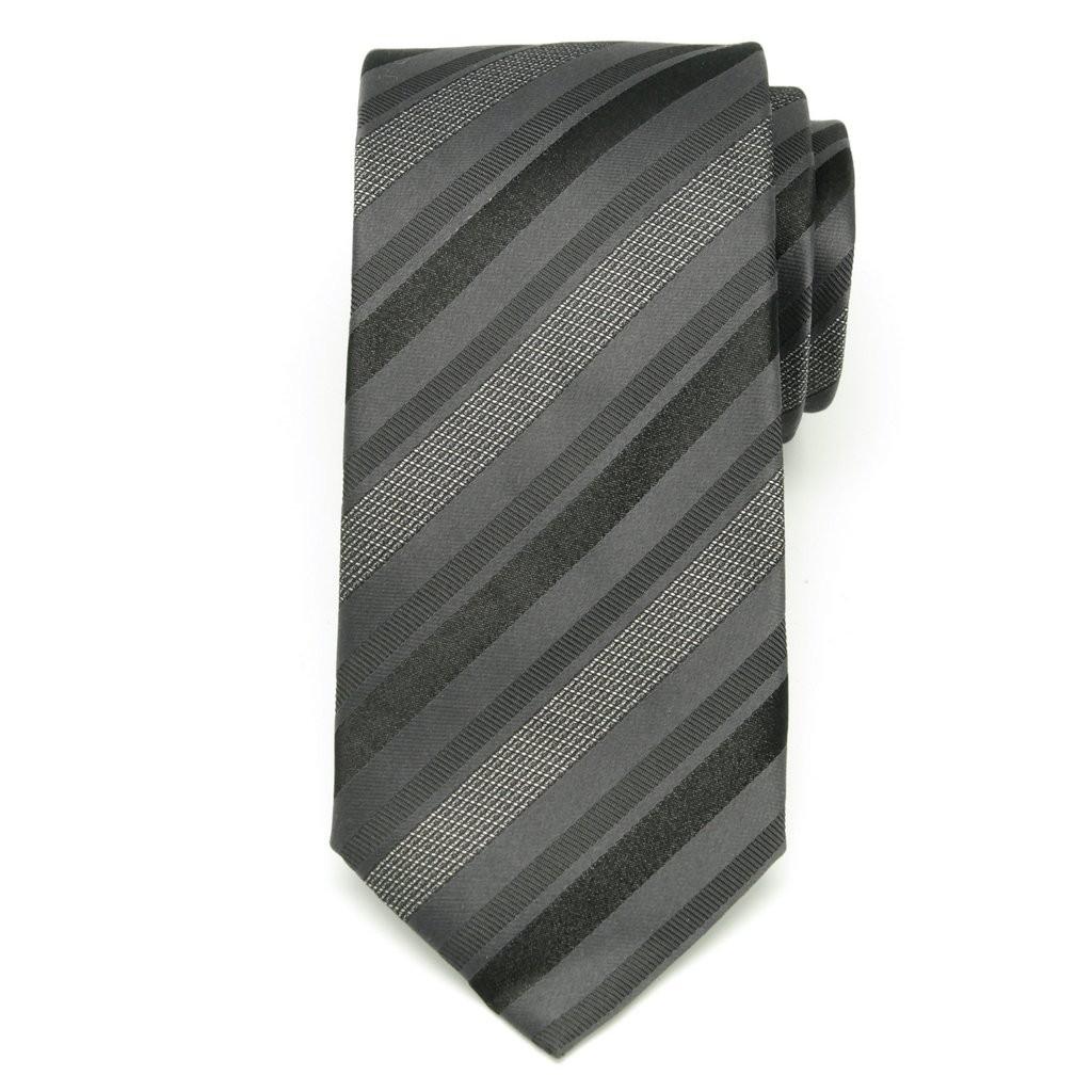 Krawat jedwabny (wzór 17)
