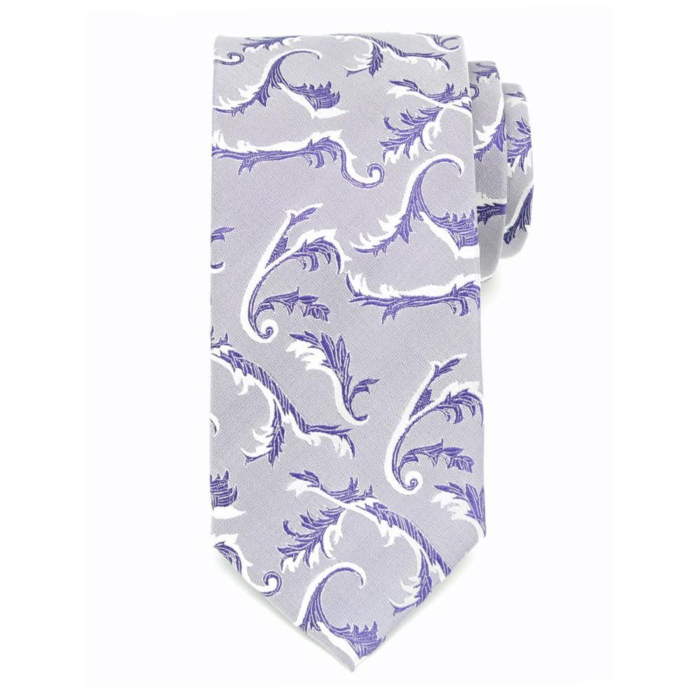 Krawat jedwabny (wzór 20)