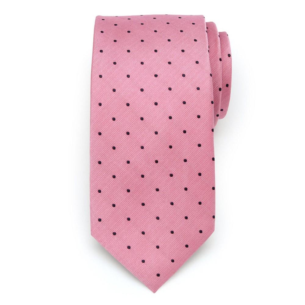 Krawat jedwabny (wzór 24)