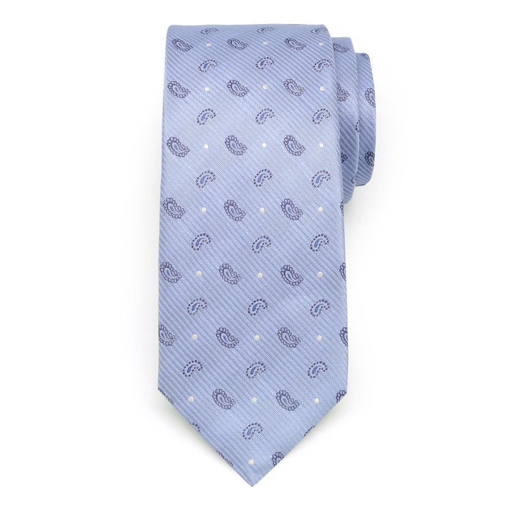 Krawat jedwabny (wzór 27)