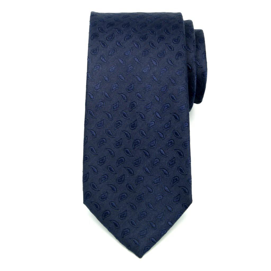 Krawat jedwabny (wzór 303)