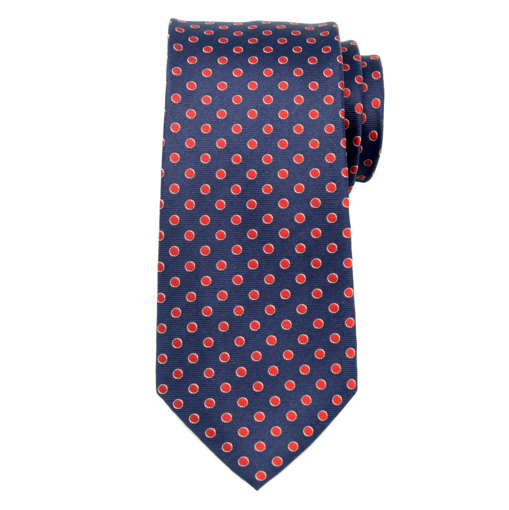 Krawat jedwabny (wzór 311)
