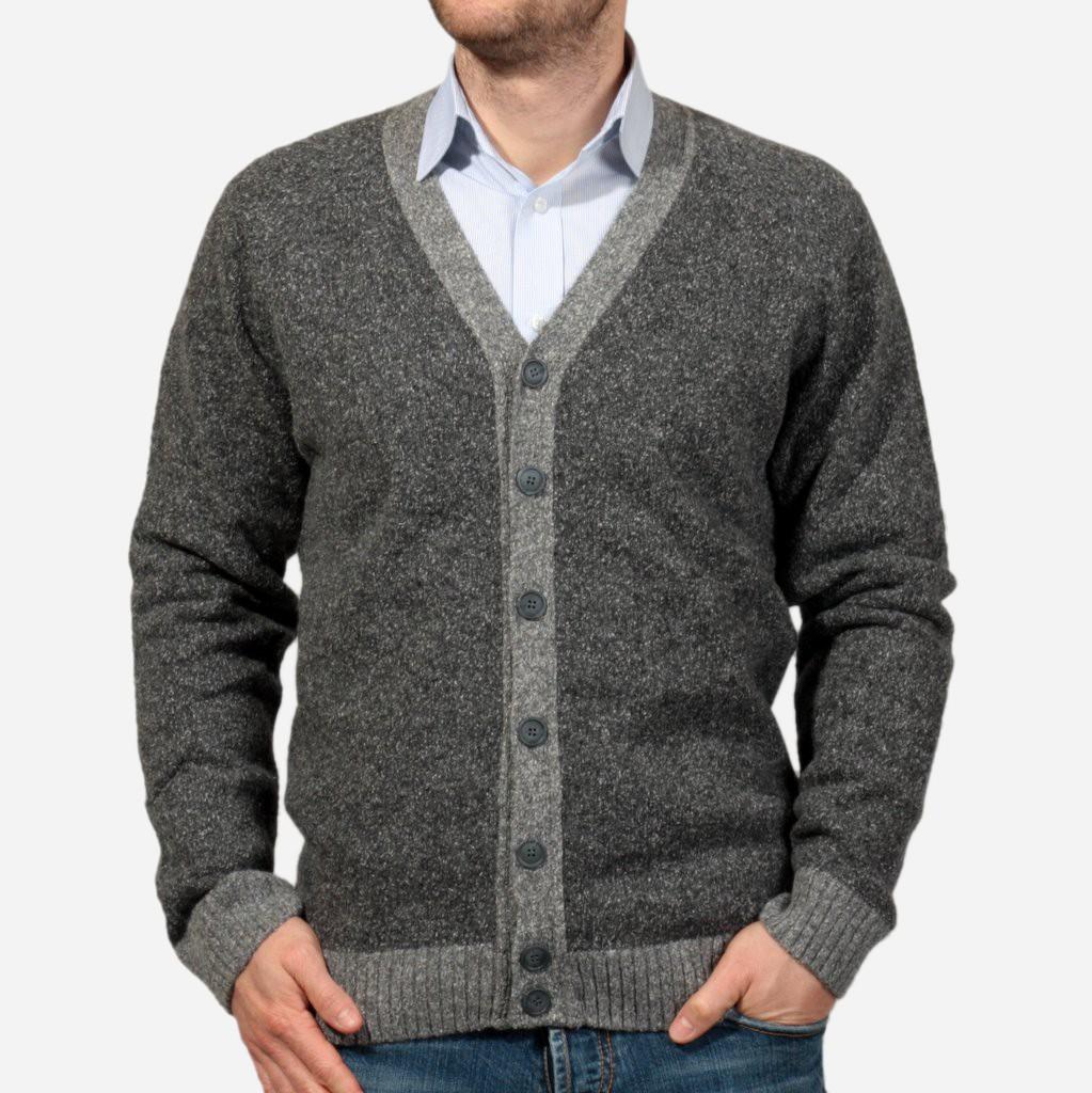 Sweter Cardigan Willsoor