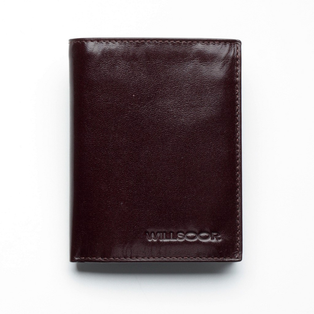 Portfel skórzany Willsoor