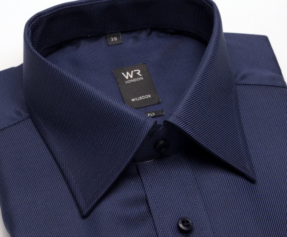 Koszule męskie Willsoor London elegancja w przystępnej cenie  jzj25