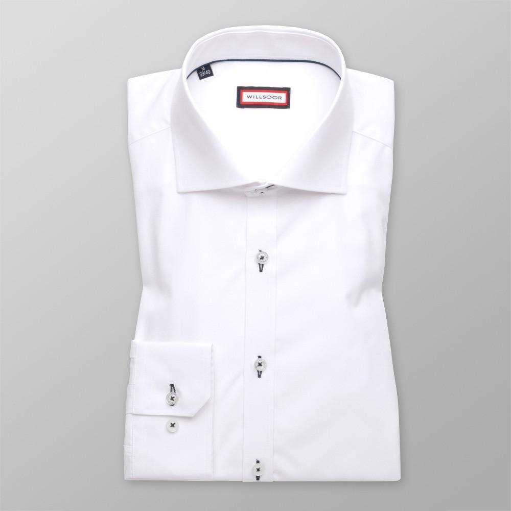 Koszula Extra Slim Fit (wzrost 176-182 i 188-194)
